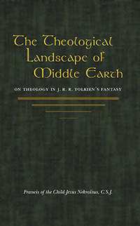 Theological Landscape Of Middle Earth